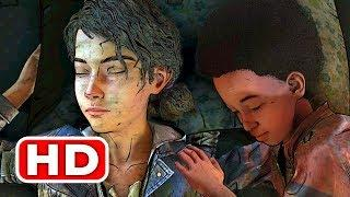 THE WALKING DEAD Game Season 4 Episode 2 Trailer Telltale NEW (2018)
