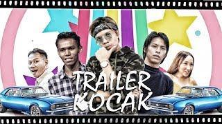 Trailer Kocak - Atta Halilintar (Smity Weber Jeger Man Jensen)
