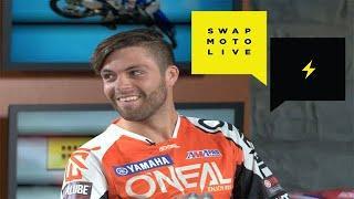 Swapmoto Live with Alex Ray   TransWorld Motocross