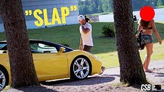 GOLD DIGGER PRANK PART 2