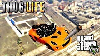 GTA 5 Thug Life Funny Videos Compilation GTA 5 WINS & FAILS Funny Moments #61