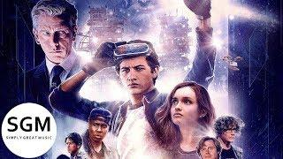 "02. ""Hello, I'm James Halliday"" (Ready Player One Soundtrack)"