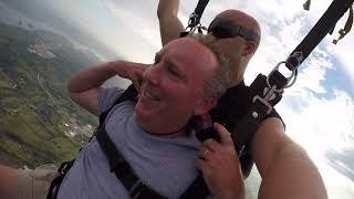 Tandem Skydive | Robert from Suwanee, GA