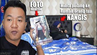 PRANK ISTRI - SIMPAN FOTO MANTAN TERINDAH..? SAMPAI ISTRI EMOSI DAN NANGIS MINTA PULANG .!!