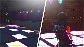 *NEW* DISCO DANCE FLOOR ROOMS! - Fortnite Funny Moments and Highlights #41