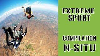 Extreme Sport Compilation (virales) Kawhi