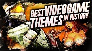 Most Epic Video Game Soundtracks Of All Time | 2 Hours of Epic Theme Songs