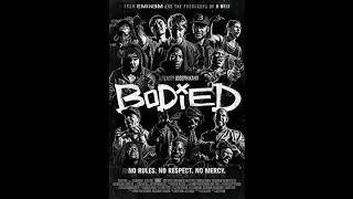 """NEW EMINEM SNIPPET FROM """"BODIED"""" SOUNDTRACK!"""