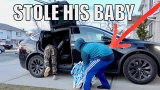 Stole My Brother's Son PRANK!!