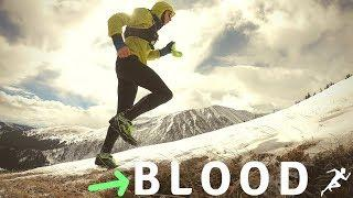 Red Blood Cells and Altitude Training for Runners