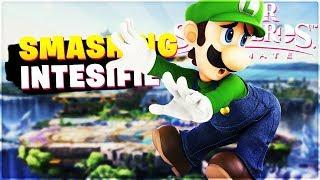 SMASHING INTENSIFIES! | Super Smash Bros Ultimate Best Funny Fails Moments #3