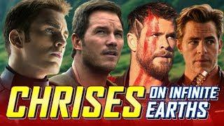 Chrises On Infinite Earths - Trailer