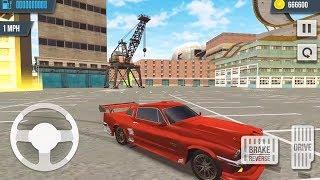 Extreme Car Sports - Racing & Driving Simulator 3D | Car Driving Missions Mode - Android GamePlay#4