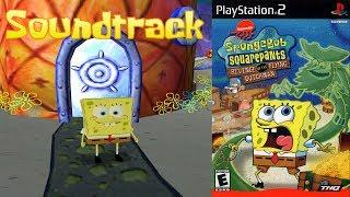 SpongeBob Revenge of the Flying Dutchman - Complete Soundtrack [Original Quality]