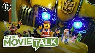 Lego Movie 2, Bumblebee First Trailers Debut - Movie Talk
