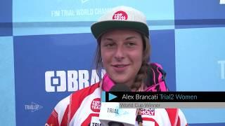 TrialGP G.Britain - Rnd 7 - 26 minute highlights | TrialGP 2018