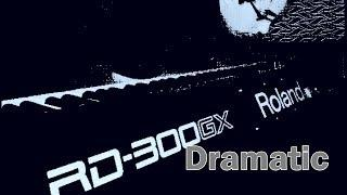 Unreleased Tracks / Soundtracks & Scores - 18. Dramatic