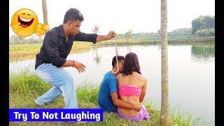 Must Watch New Funny???? ????Comedy Videos 2018 - Episode 17 || Funny Ki Vines ||