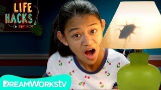 Scary Cockroach Prank + More Prank Hacks| LIFE HACKS FOR KIDS