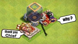 Coc Funny Moment Mega Compilation #2|| Clash of Clans 10 minutes fun.????