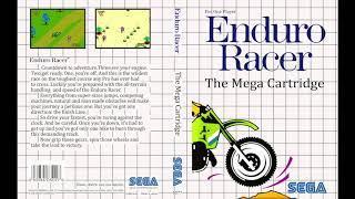 Complete Videogame Soundtracks - Enduro Racer - Sega Master System