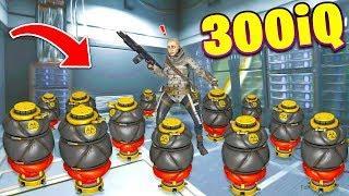 300IQ KILL! Apex Legends Funny Fails & Epic Moments #46