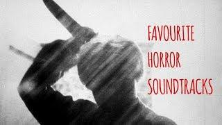 My Top 10 Favourite Horror Film Soundtracks