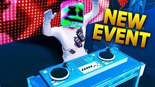 *NEW* MARSHMELLO EVENT is EPIC!! - Fortnite Funny WTF Fails and Daily Best Moments Ep.908