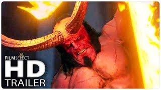 HELLBOY Red Band Trailer 2 (2019)