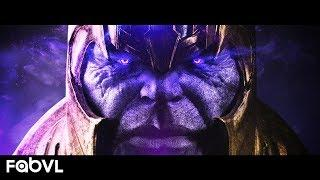 Avengers: Infinity War Rap Song (Unofficial Soundtrack) - I'm the One | FabvL