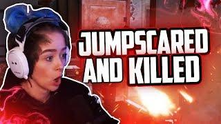 Lurn gets Jumpscared & Killed at the exact same Moment! (Hilarious) - Funny PUBG Moments #459
