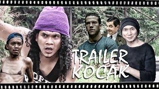 Trailer Kocak - Mael Lee ( Bukan Kaleng-kaleng!)