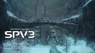 Halo SPV3 Bonus Soundtrack - On a Pale Horse (Strings Only)
