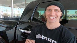 Justin Barcia   Toyota of Escondido Action Sports   TransWorld Motocross