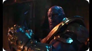 Todos os Trailers DUBLADO de Vingadores: Guerra Infinita (2018)