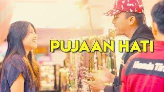 Baper!! Prank Gombalin Cewek Cantik Gak Kenal - Awan Kinton Gombalin Cewek Part 10 | Prank Indonesia