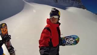 393Division GoPro Extreme Sports