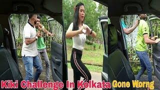 Best Funny KIKI Challenge In India - Gone Worng - In My Feelings Challenge In Kolkata| By TCI