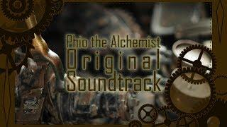 Phio the Alchemist Original SoundTrack