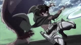 Levi VS Beast Titan OST Official SoundTrack Theme | Attack On Titan [Shingeki No Kyojin] Season 3