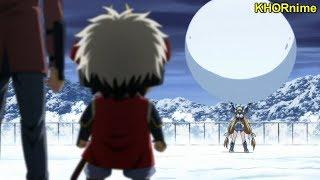 BEST SNOWBALL FIGHTS IN ANIME #2   Funny/Epic/Cute Moments