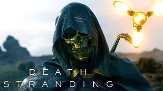 Death Stranding - Official TGS 2018 Trailer | Troy Baker, Norman Reedus