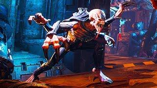Top 5 NEW PS4 Game Trailers This Week - MUST SEE Gameplay Trailers (Upcoming Games PlayStation 4)