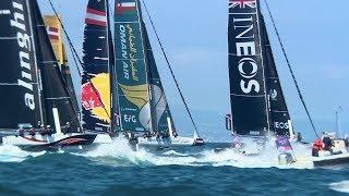 2018 Extreme Sailing Series™ - official TV Series highlights episode
