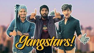 Funny Gangstars | Hyderabadi Comedy | Warangal Diaries