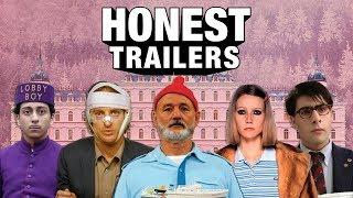 Honest Trailers - Every Wes Anderson Movie