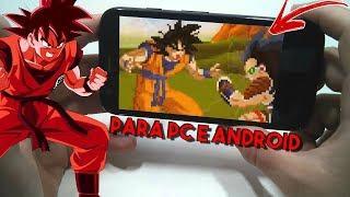 NOVO JOGO DE DRAGON BALL PARA PC E ANDROID - NOTÍCIAS E TRAILERS by: Cronos Gaming