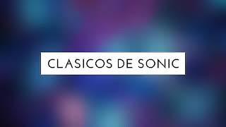 Top 6-Mejores soundtracks de los juegos clasicos de sonic the hedgehog (1/2)