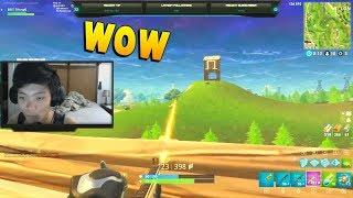 THE FASTEST *PEEK & SHOT* TECHNIQUE IN THE WORLD | Fortnite Funny & WTF Moments #16