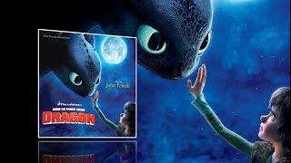 How To Train Your Dragon - Full soundtrack (John Powell)